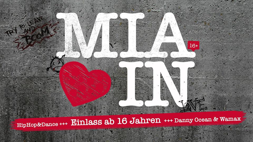 Mia Ingolstadt