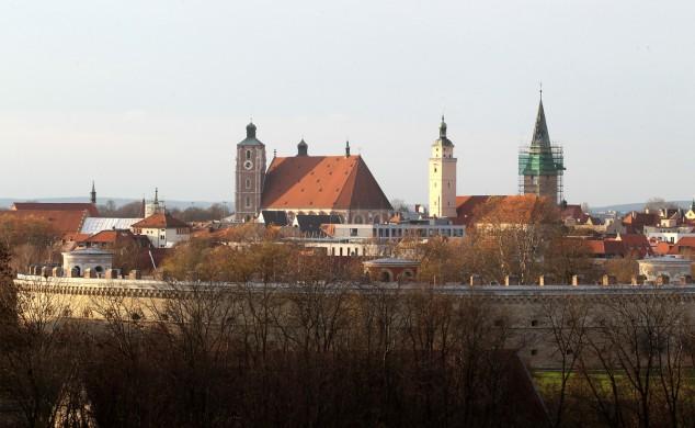 Altstadtkinos Ingolstadt Union